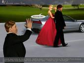 ultimate3dporn - a dream come true - Amanda's Prom