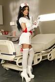 Rebeca Linares - Big Breast Nurses (solo)